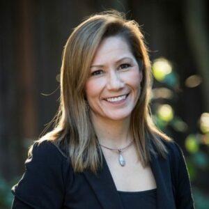 Amanda Renteria, CEO of Code for America