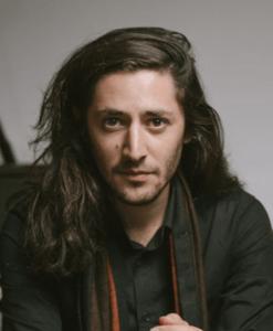 Gabriel Zucker headshot